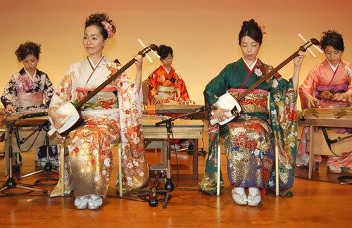 Популярная японская музыка скачать